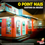 Pizza Point de Guarulhos