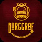 Burggraf de Fortaleza - aplicativo e site de delivery criado pela cliente fiel
