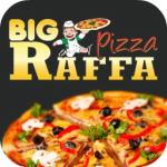 Big Raffa Pizzaria de Foz do Iguaçu