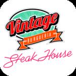 Vintage Burgueria de São Lourenço - aplicativo e site de delivery criado pela cliente fiel