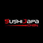 Sushi Japa Chan de Belo Horizonte - aplicativo e site de delivery criado pela cliente fiel