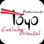 Toyo Cozinha Oriental de Belo Horizonte - aplicativo e site de delivery criado pela cliente fiel