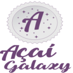 Açaí Galaxy de Santa Luzia - aplicativo e site de delivery criado pela cliente fiel