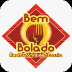 Bem Bolado Restaurante e pizzaria de São Gonçalo do Amarante - aplicativo e site de delivery criado pela cliente fiel