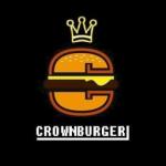 CrownBurger de Rio de Janeiro - aplicativo e site de delivery criado pela cliente fiel