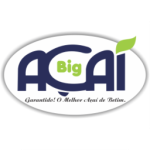 Big Açaí site web app