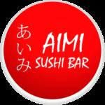 Aimi Sushi Bar de Ribeirão Preto - aplicativo e site de delivery criado pela cliente fiel