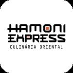 Hamoni Express de Belo Horizonte - aplicativo e site de delivery criado pela cliente fiel