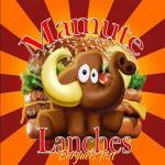 Mamute Lanches burguers Flash de Cornélio Procópio - aplicativo e site de delivery criado pela cliente fiel