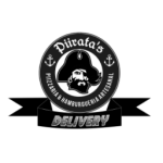 Piiratas Piizzaria & Hamburgueria de Belford Roxo - aplicativo e site de delivery criado pela cliente fiel