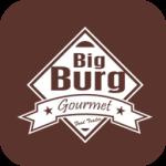Big Burg Gourmet - Barra Bonita de Barra Bonita - aplicativo e site de delivery criado pela cliente fiel