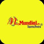 Mundial Lanches - Bessa de João Pessoa - aplicativo e site de delivery criado pela cliente fiel