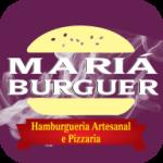 Mariá Burguer de Belo Horizonte - aplicativo e site de delivery criado pela cliente fiel