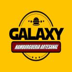 Galaxy Hamburgueria de São Gonçalo - aplicativo e site de delivery criado pela cliente fiel