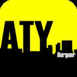 ATY BURGUER de Rio de Janeiro - aplicativo e site de delivery criado pela cliente fiel