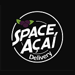 Space Açaí de Bom Despacho - aplicativo e site de delivery criado pela cliente fiel