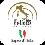 Fatiolli Betânia de Hortolândia - aplicativo e site de delivery criado pela cliente fiel