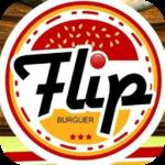 Flip Burguer de Taubaté - aplicativo e site de delivery criado pela cliente fiel