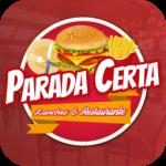 PARADA CERTA LANCHES & RESTAURANTE de Duque de Caxias - aplicativo e site de delivery criado pela cliente fiel