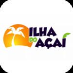 Ilha do Açaí - Rondon de Uberlândia - aplicativo e site de delivery criado pela cliente fiel