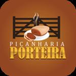 Picanharia Porteira de Manaus - aplicativo e site de delivery criado pela cliente fiel