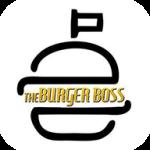 The Burger Boss de Curitiba - aplicativo e site de delivery criado pela cliente fiel