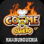 Come Quieto - Laranjeiras de Serra - aplicativo e site de delivery criado pela cliente fiel