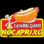 Cachorro Quente Nocaprixo de João Pessoa - aplicativo e site de delivery criado pela cliente fiel