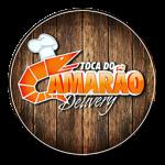 Toca do Camarão de Belém - aplicativo e site de delivery criado pela cliente fiel