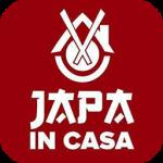 Japa in Casa de São João de Meriti - aplicativo e site de delivery criado pela cliente fiel