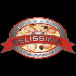 PIZZARIA BELISSIMA de São Paulo - aplicativo e site de delivery criado pela cliente fiel
