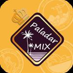 Paladar Mix de Betim - aplicativo e site de delivery criado pela cliente fiel