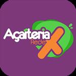 Açaíteria Rede X - Loja 1: Redenção -PA de Redenção - aplicativo e site de delivery criado pela cliente fiel
