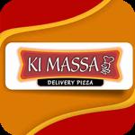 Pizzaria Ki Massa de Bom Despacho - aplicativo e site de delivery criado pela cliente fiel