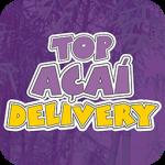 Top Açai Delivery de Betim - aplicativo e site de delivery criado pela cliente fiel