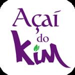 Açaí do Kim  - Loja Avenida JK de Luís Eduardo Magalhães - aplicativo e site de delivery criado pela cliente fiel