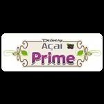 Açai Prime de Betim - aplicativo e site de delivery criado pela cliente fiel