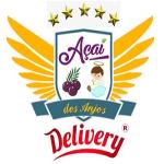 Açaí dos Anjos Delivery de Bauru - aplicativo e site de delivery criado pela cliente fiel