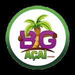 Big Açaí Rede - Jussara de Jussara - aplicativo e site de delivery criado pela cliente fiel