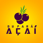 Du Pará Açaí - Barreiras de Barreiras - aplicativo e site de delivery criado pela cliente fiel