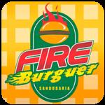 Fire Burguer de Penedo - aplicativo e site de delivery criado pela cliente fiel