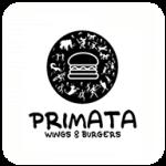 Primata Burger de São Paulo - aplicativo e site de delivery criado pela cliente fiel