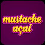 Mustache Açaí de Belo Horizonte - aplicativo e site de delivery criado pela cliente fiel