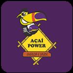 Açaí Power de Belo Horizonte - aplicativo e site de delivery criado pela cliente fiel