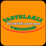 Pastelaria Visconde de São Caetano do Sul - aplicativo e site de delivery criado pela cliente fiel