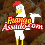 Frango Assado.com de Belo Horizonte - aplicativo e site de delivery criado pela cliente fiel