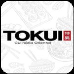 Tokui Culinária Oriental de Belo Horizonte - aplicativo e site de delivery criado pela cliente fiel