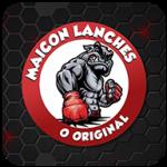 Maicon Lanches de Campos dos Goytacazes - aplicativo e site de delivery criado pela cliente fiel