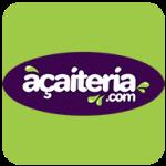 Açaiteria.com - 305 Norte de Palmas - aplicativo e site de delivery criado pela cliente fiel