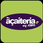 Açaiteria.com - Luzimangues de Porto Nacional - aplicativo e site de delivery criado pela cliente fiel